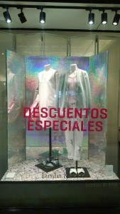 escaparates originales bimba y lola