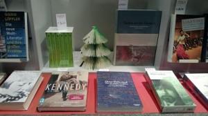 librerias de navidad 2014