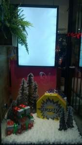 escaparates-navideños-sencillos